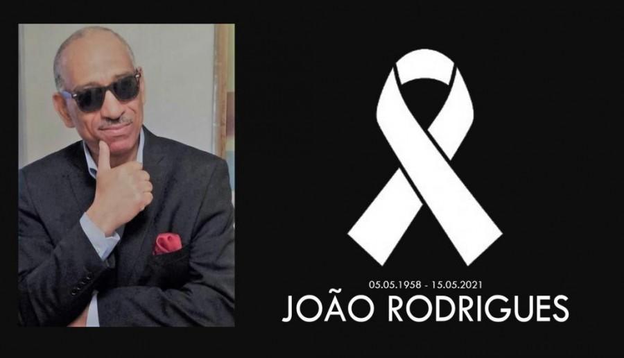 Luto: Faleceu João Rodrigues, antigo vereador da CMM. Vereação endereça nota de pesar à família