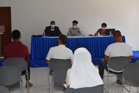 Agenda 2030: Tribunal de Contas realiza auditoria sobre implementação do ODS 5 em Mosteiros