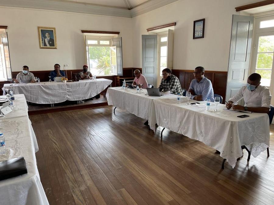 Águabrava: Contas de 2020 aprovadas na Assembleia Geral da intermunicipal realizada na Brava