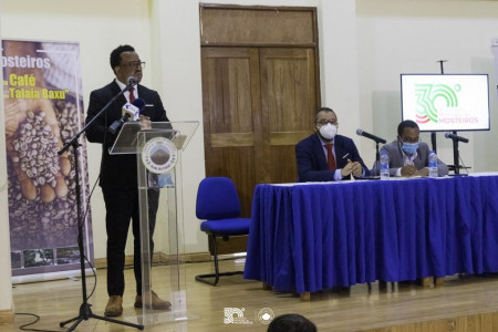 Social: Câmara Municipal homenageia profissionais de saúde e diáspora pela atuação no combate à Covid-19